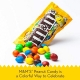 M&M'S Variety Pack Chocolate Candy Singles Size 30.58-Ounce 18-Count Box