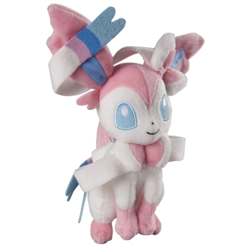 Sylveon ~9.5 Mini-Plush: Pokemon Evolution of Eevee Series
